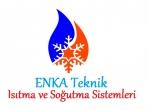 Enka Teknik Isıtma ve Soğutma Sistemleri