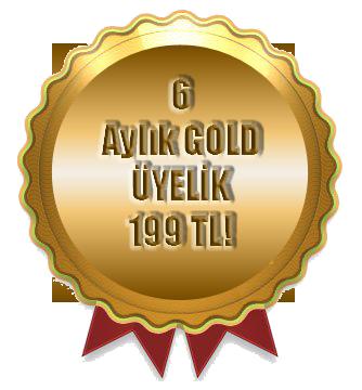 Gold Üyelik (Seo Destekli)