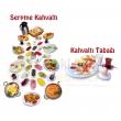 İstanbul'da Kapalı ve Açık Kahvaltı Mekanları