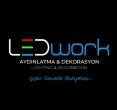 LEDwork Aydınlatma Dekorasyon