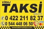 Malatya Viraj Taksi