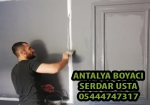 Antalya Serdar Boya
