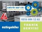 Öztiryakiler Teknik Servisi