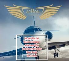 Apronjet Havacılık Turizm Taşımacılık