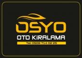 Osyo Oto Kiralama