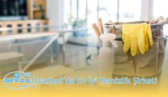 Bakırköy Temizlik Şirketi