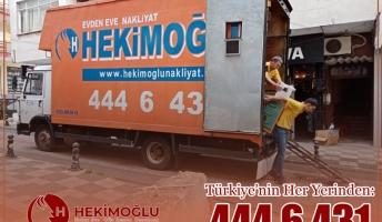 İstanbul Evden Eve Nakliyat Mı Arıyorsunuz